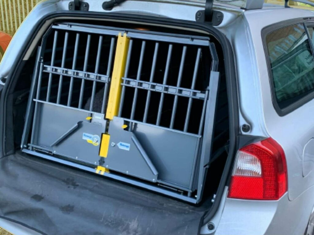Best Puppy Crates (2021) for your dog & the situation